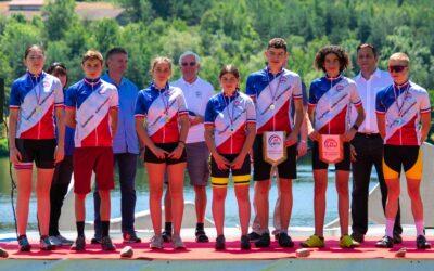 Critériums nationaux 2021 – Le Grand Est champion !